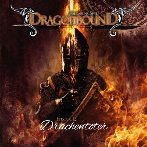 Dragonbound 12 Cover größere Auflösung