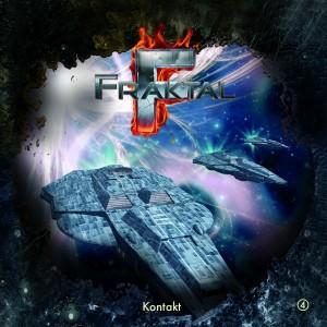 FRAKTAL 4 Cover